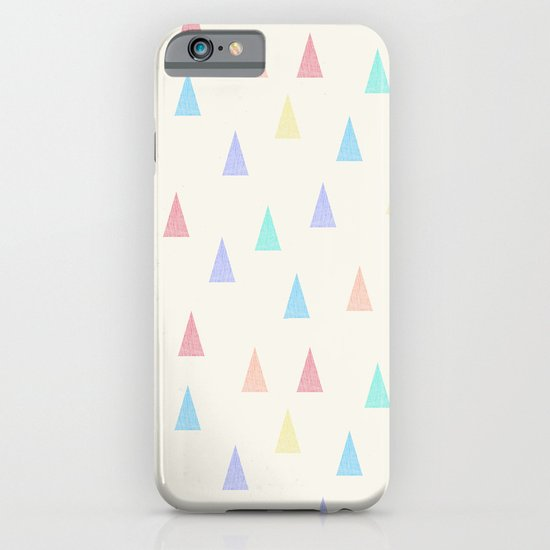 tri▴ngles iPhone & iPod Case