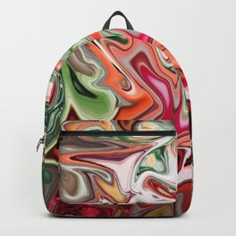 Vibrance of Life Backpack