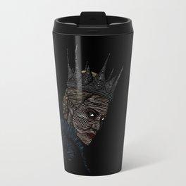 Ravenna • Evil Queen • Charlize Theron Travel Mug
