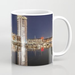 The Meridian tower Coffee Mug