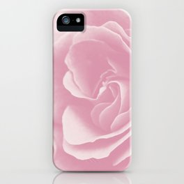 Light Pink Rose #2 #floral #art #society6 iPhone Case