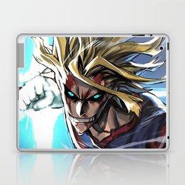 All Might, My Hero Academia Laptop & iPad Skin