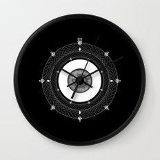 Eyev Wall Clock