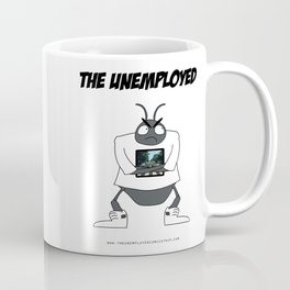 The Unemployed - Yoko Coffee Mug