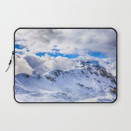 Caucasian ridge Laptop Sleeve