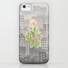 Eva iPhone 5c Slim Case