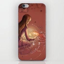 Carpa Koi iPhone Skin