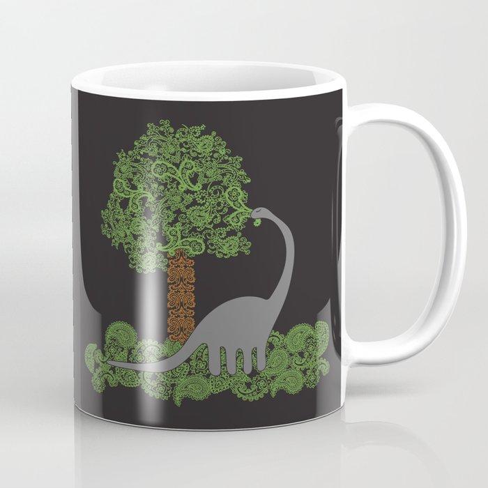Paisley Loving Bronto Coffee Mug