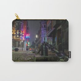 North Square Oyster Carry-All Pouch