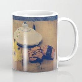 Drop of Straw by GEN Z Coffee Mug