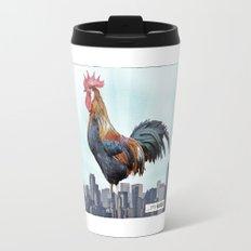 A HUGE COCK Travel Mug