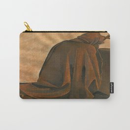 Gregorian Chant Carry-All Pouch