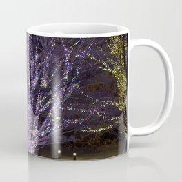 Longwood Gardens Christmas Series 41 Coffee Mug