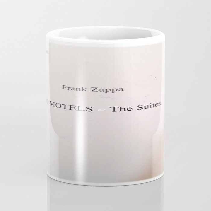 Score Coffee Mug