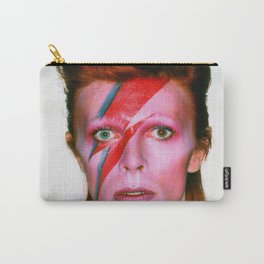 David Bowie Pop Star Carry-All Pouch