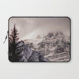 Cherry Mountains ll Laptop Sleeve