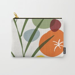 colorful zen garden Carry-All Pouch