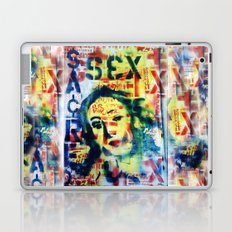 SACRED SEX VENUS Laptop & iPad Skin
