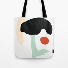Matisse Shapes 1 Tote Bag
