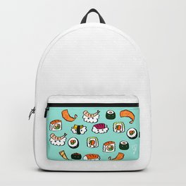 Sushi Cloud Backpack