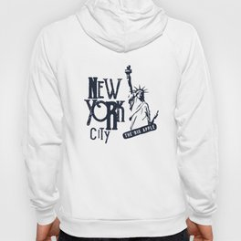 new york city the big apple american t-shirts Hoody