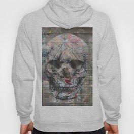 Urban Skull Hoody