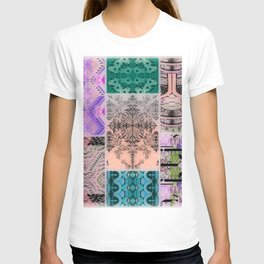 Aztec Madness Recolor T-shirt
