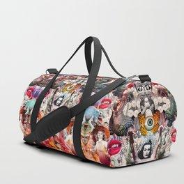 Vampira Duffle Bag