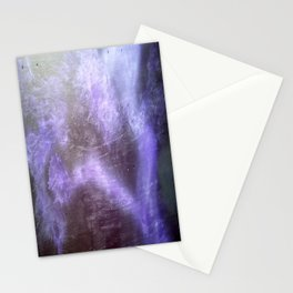 Energy Movers  Stationery Cards