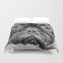 Pug Life Duvet Cover