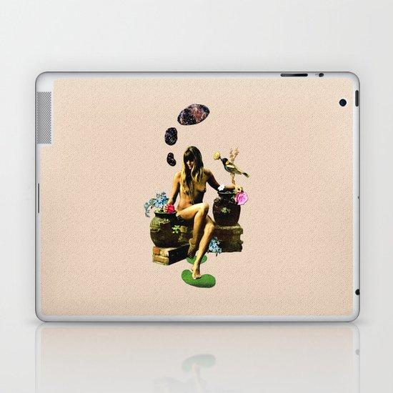 Hypermnestra Laptop & iPad Skin