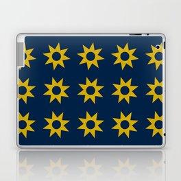 Tiny Suns Laptop & iPad Skin