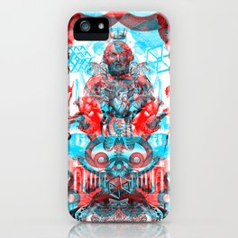 KYBALION iPhone Case