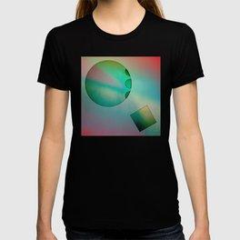 NO STUMBLE T-shirt
