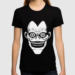 The Boredom Eyes T-shirt