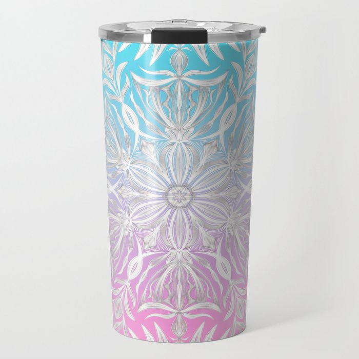 Crystal Dawn Travel Mug
