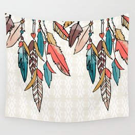 HIPPIEBABY Wall Tapestry