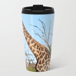 Giraffe. Travel Mug