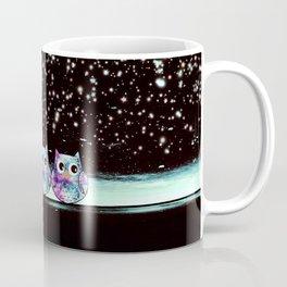 owl 546 Coffee Mug