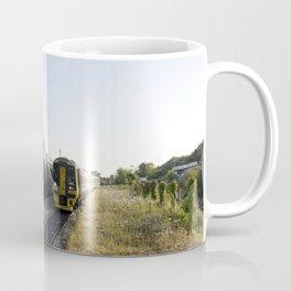 Tiverton  Junction speed Coffee Mug