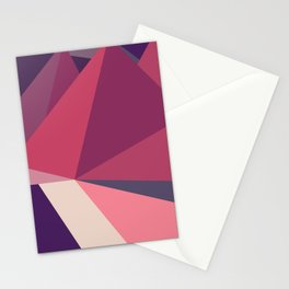 The Alps Stationery Cards