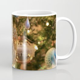Happy Christmas Time Coffee Mug