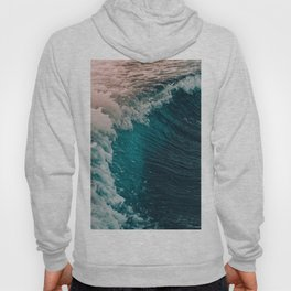 The waves Hoody