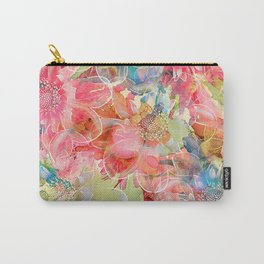 The Smell of Spring Carry-All Pouch