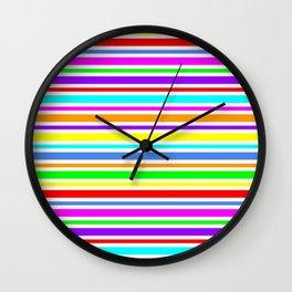 kolor v.2 Wall Clock
