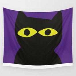 serge-pichii-cat--0170 Wall Tapestry