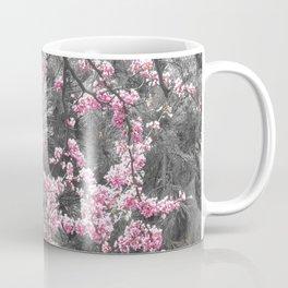 Under The Redbud Tree Coffee Mug