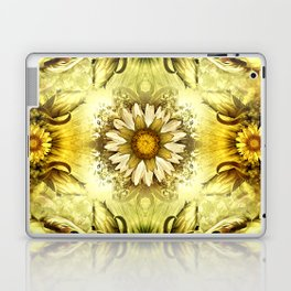 """Victorian Garden Spring Flowers"" Laptop & iPad Skin"