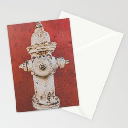 Red Tap Stationery Cards