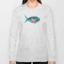 fishy Long Sleeve T-shirt